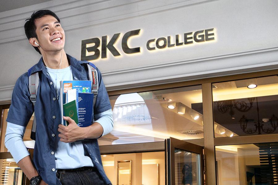 banner ngang BKC
