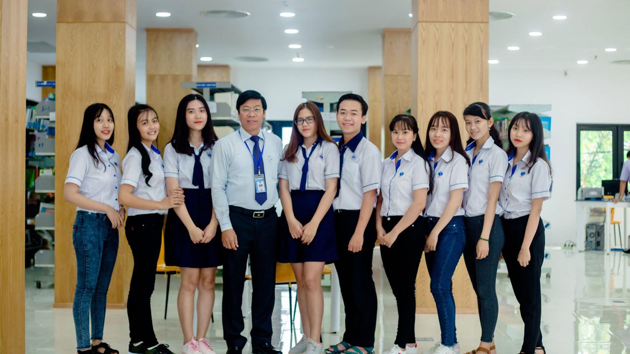 Trường đầu tiên ở TP HCM công bố thông tin tuyển sinh lớp 10
