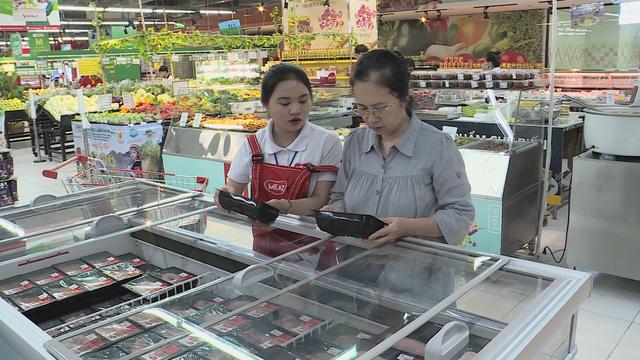 TP HCM: Sức mua dự báo tăng 70% trong kỳ nghỉ lễ