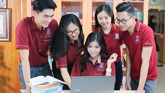 Trường ĐH Nguyễn Tất Thành dành gần 20% chỉ tiêu tuyển sinh từ phương thức tổ chức kỳ thi riêng