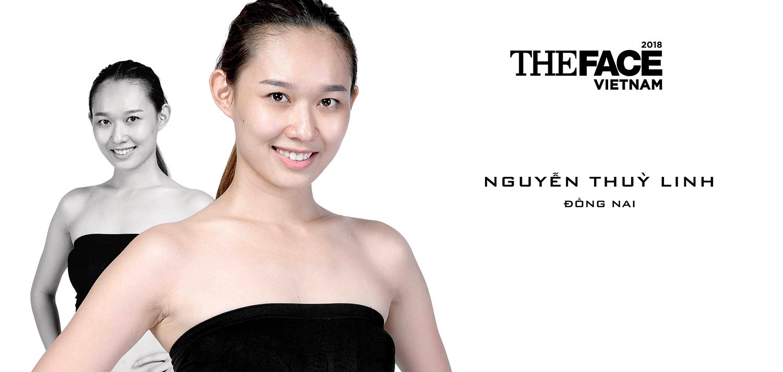 Top 35 thí sinh The Face Vietnam 2018 chính thức lộ diện