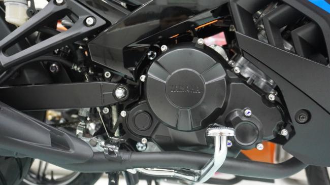 Ảnh thực tế Yamaha Exciter RC 2019 tại đại lý, giá từ 47 triệu đồng