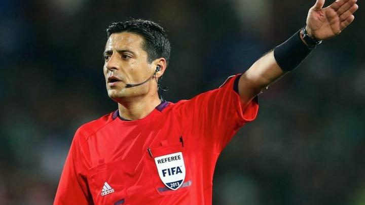 Trọng tài World Cup 2018 cầm còi trận chung kết lượt về AFF Cup