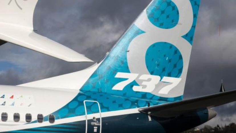 Singapore tạm cấm tất cả các máy bay Boeing 737 MAX hoạt động trong không phận
