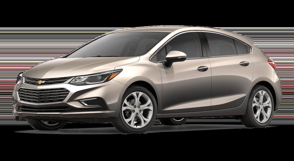 Chevrolet Việt Nam triệu hồi 7.584 xe để thay túi khí