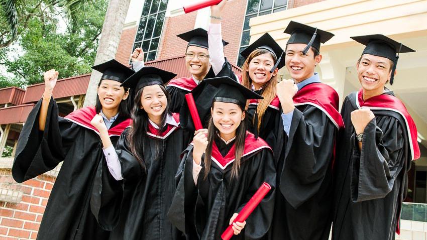 Chính sách visa, nhập cư của Mỹ làm giảm sinh viên nước ngoài đến du học
