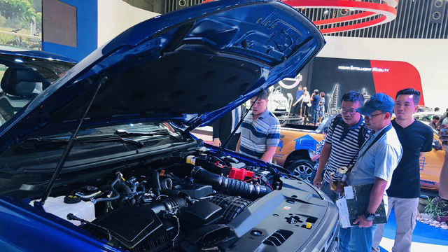 Nhiều hãng xe sang triệu hồi xe bị lỗi ở Việt Nam