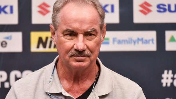 Cựu HLV tuyển Việt Nam Alfred Riedl tin Thái Lan sẽ vô địch AFF cup 2018