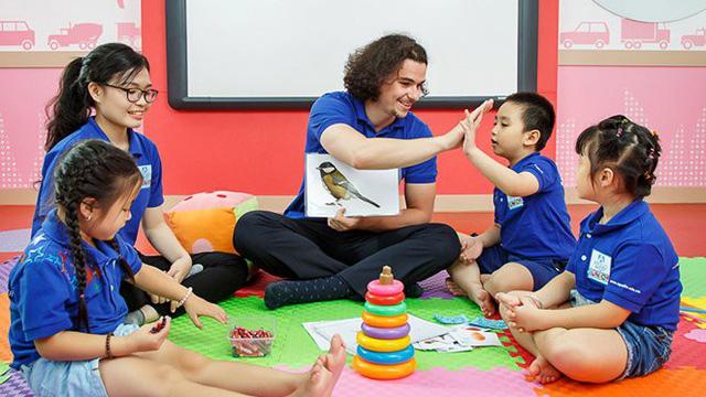 Việt Nam xếp thứ 7 ở châu Á về thông thạo Anh ngữ: Tin được không?