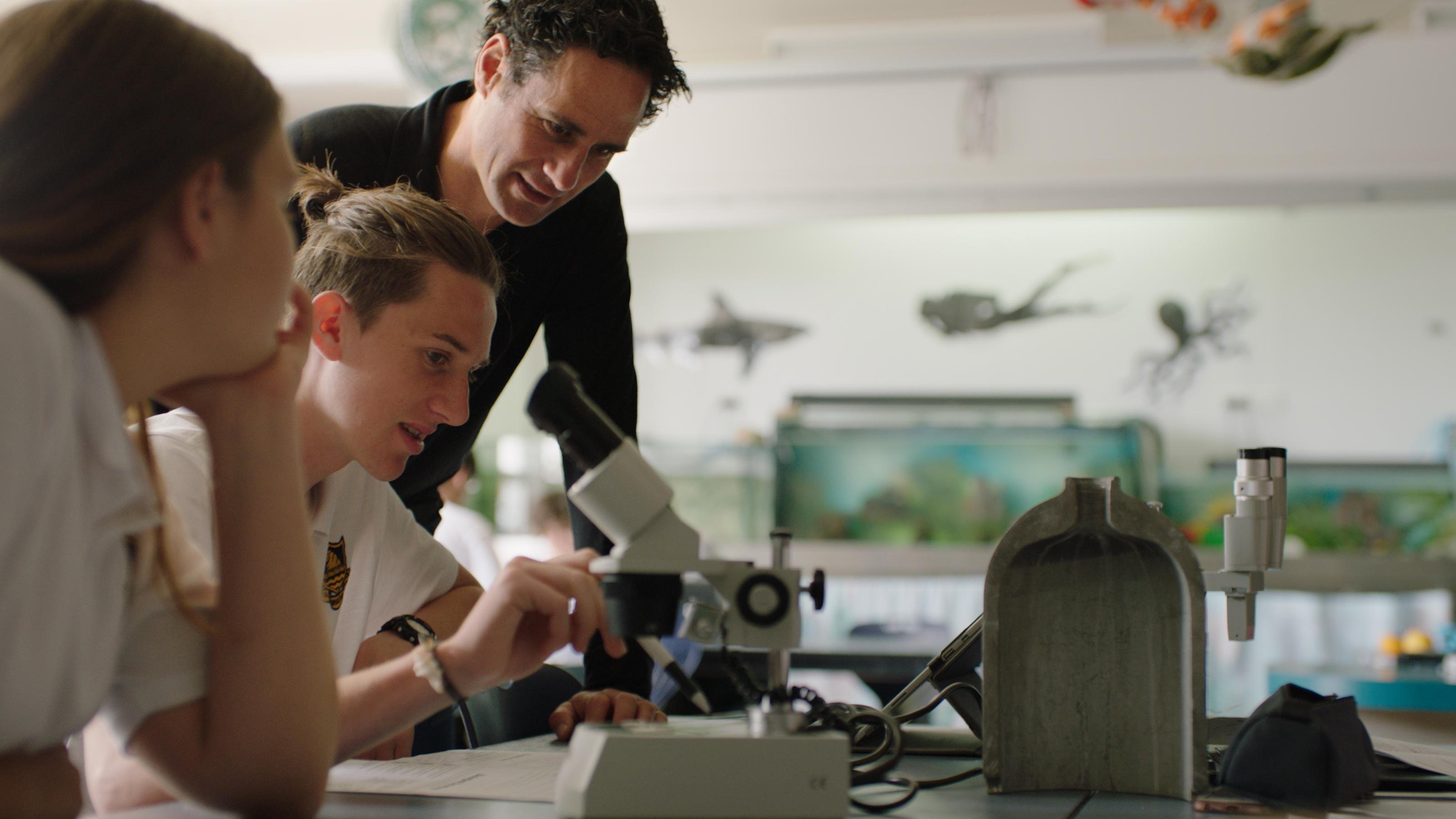 Hơn 50 trường tham gia Triển lãm Giáo dục New Zealand tại Việt Nam
