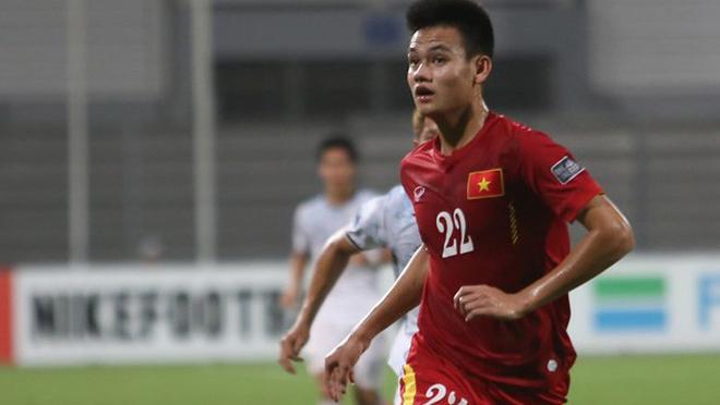 HLV Park Hang-seo bổ sung hậu vệ từng tham dự World Cup U20 vào đội hình dự Asian Cup