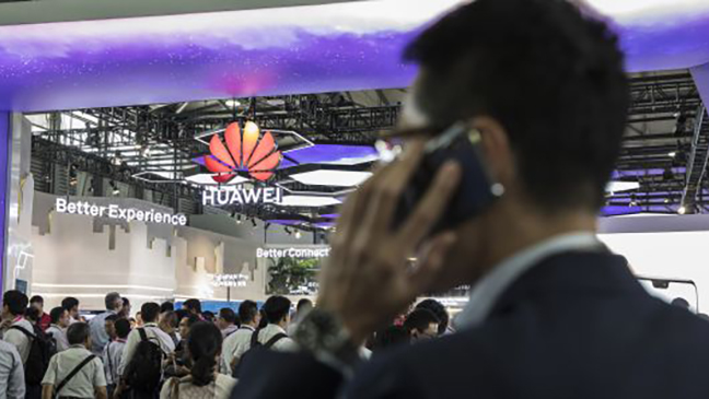 Huawei và ZTE bị cấm bán thiết bị 5G cho Úc vì vấn đề an ninh