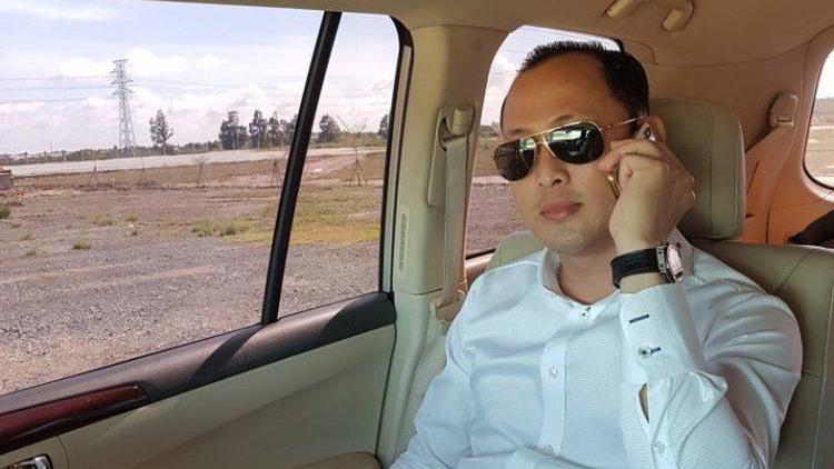 Sếp doanh nghiệp đầu tư điện gió Bạc Liêu bị bắt