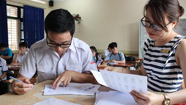 Bộ GD-ĐT thông tin về chương trình giáo dục phổ thông mới