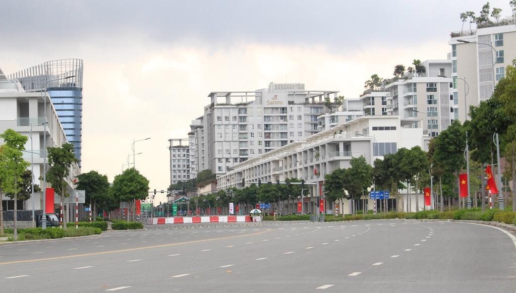 Phía sau sự xa hoa của các đại dự án tỷ đô ở Thủ Thiêm