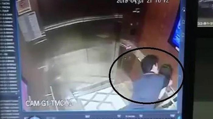Người sàm sỡ bé gái trong thang máy ở quận 4 là Cựu Phó Viện trưởng VKSND TP Đà Nẵng?