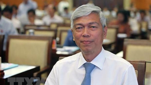 TP HCM có thêm 2 phó chủ tịch UBND TP
