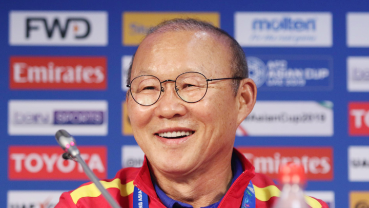 Việt Nam tự tin giành chiến thắng trước Nhật Bản