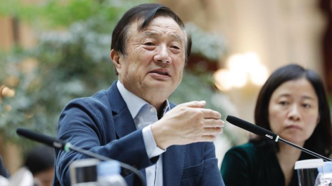 Chặn thiết bị 5G vì Mỹ lo ngại Huawei mở cửa hậu cho chính phủ Trung Quốc
