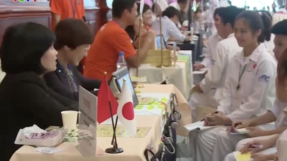 Vượt qua Đài Loan, Nhật Bản trở thành thị trường xuất khẩu lao động lớn nhất của Việt Nam