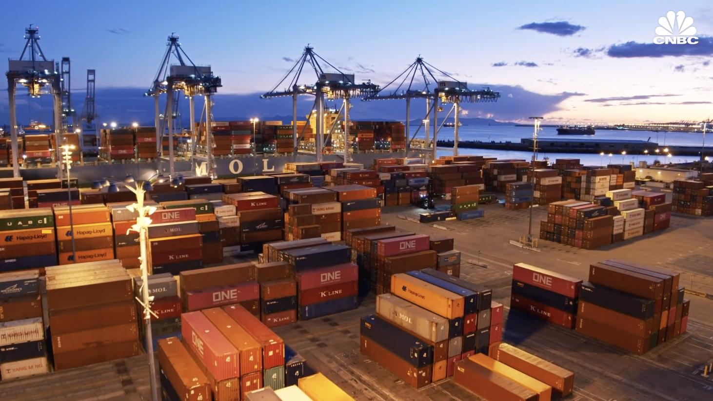 Trung Quốc muốn có một thỏa thuận cân bằng thương mại nhưng Mỹ không quan tâm