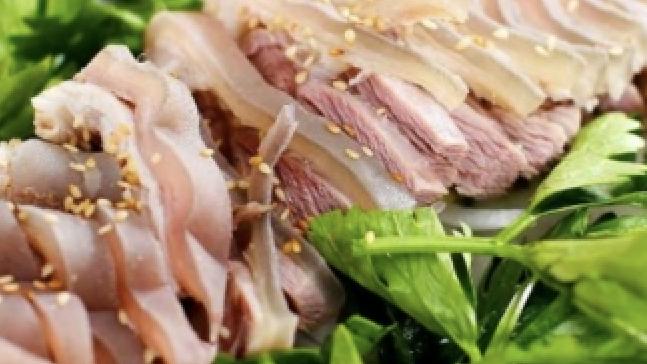 Ăn thịt dê có giúp chàng sung sức?
