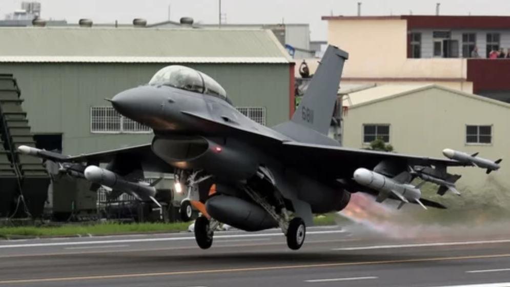 Tổng thống Trump duyệt bán lô 66 tiêm kích F-16V cho Đài Loan