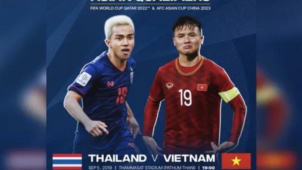 Công Phượng, Văn Hậu, Anh Đức dự bị trận gặp Thái Lan