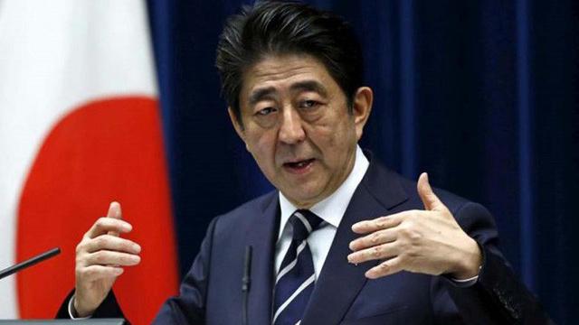 Thủ tướng Shinzo Abe muốn sửa đổi Hiến pháp trong nhiệm kỳ mới