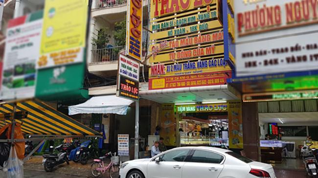 Vụ đổi 100 USD bị phạt 90 triệu đồng: Chủ tiệm vàng Thảo Lực sẽ khởi kiện?