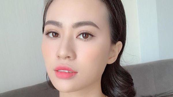 Hot girl Thảo Mi là bạn gái mới của Quang Hải?