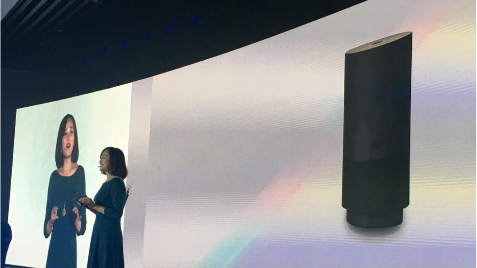 Trợ lý ảo Tmall Genie của Alibaba xuất hiện trên các dòng xe hơi