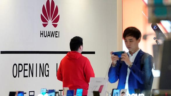 Trung Quốc soạn luật an ninh mạng trả đũa Mỹ vụ Huawei