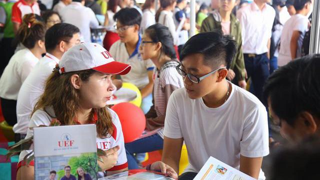 Trường ĐH Kinh tế- Tài chính TP HCM mở thêm 2 ngành mới