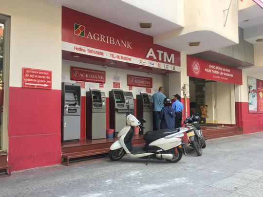 Agribank: Phá sản ALCII không ảnh hưởng hoạt động của ngân hàng