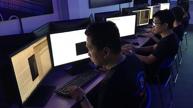 Hacker sẽ dùng cả trí tuệ nhân tạo để tấn công mạng