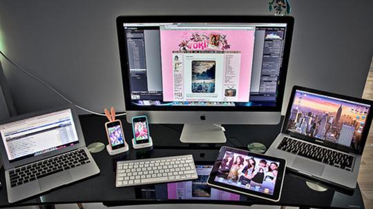 Apple có thể tự phát triển modem 5G của riêng mình