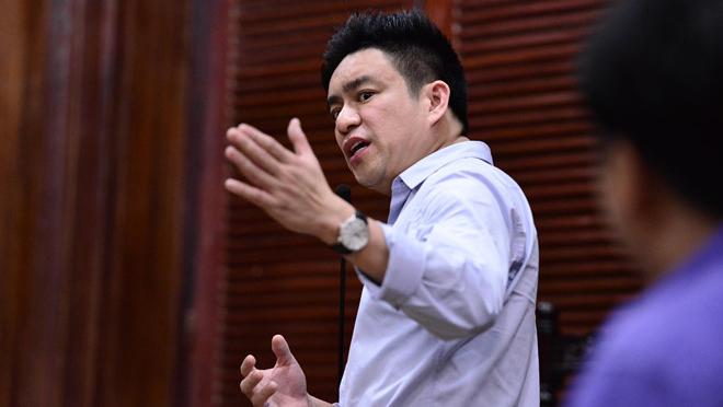 Bác sĩ Chiêm Quốc Thái sẽ kháng cáo vì toà không đề cập đến vai trò người chủ mưu
