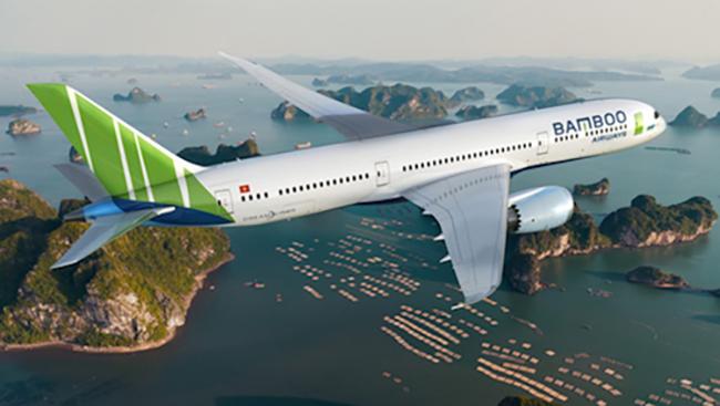 Chính phủ đồng ý chủ trương cấp phép bay cho Bamboo Airways