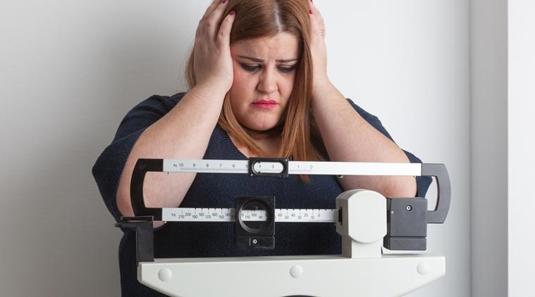 Người béo phì không tránh khỏi trầm cảm?