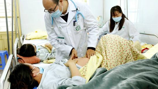 Nữ bệnh nhân 28 tuổi bị biến chứng hiếm gặp sau mắc bệnh sởi