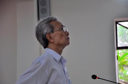 Tuyên án treo bị cáo ấu dâm Nguyễn Khắc Thủy là nhạo báng công lý