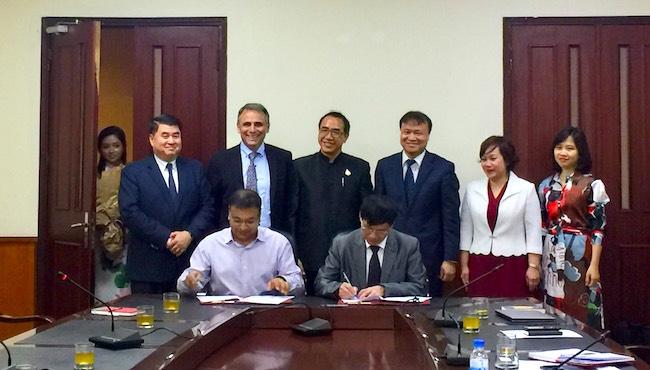 Big C mở lại đơn hàng cho các nhà cung cấp tại Việt Nam