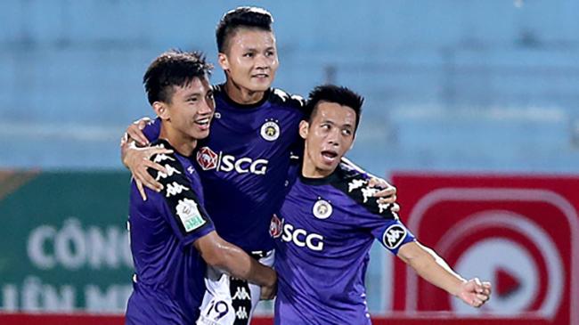 Bầu Hiển treo thưởng lớn để CLB Hà Nội đánh bại CLB Trung Quốc