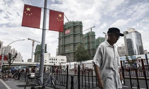 Trung Quốc ngày càng ngấm đòn chiến tranh thương mại