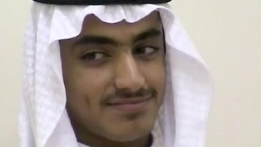 Tổng thống Trump xác nhận con trai trùm khủng bố Bin Laden đã bị tiêu diệt