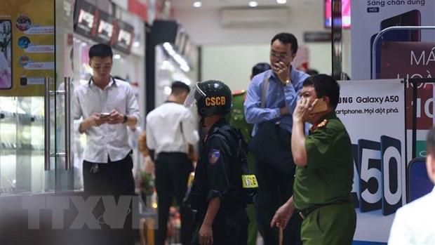 Bộ Công an đề nghị Hà Nội phối hợp điều tra vụ Công ty Nhật Cường