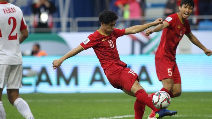 Loại Jordan, Việt Nam hiên ngang bước vào tứ kết