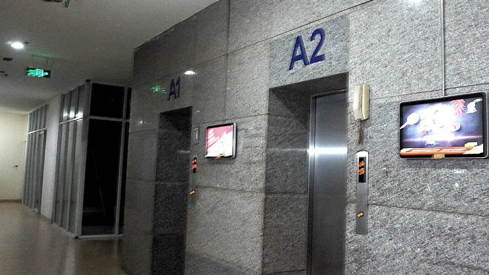 Tạm giữ kẻ tình nghi dâm ô bé gái 10 tuổi trong thang máy