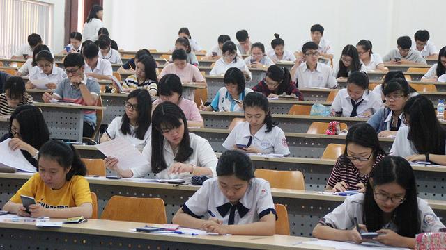 Trường ĐH Quốc tế công bố các phương án tuyển sinh 2019